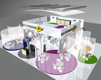 architecture-design La Poste