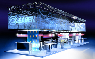 architecture-design Sagem