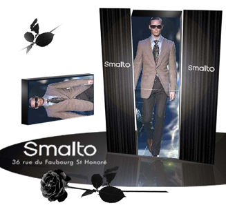 event management Smalto