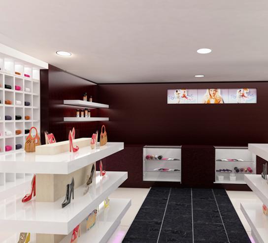 architecture-design magasins Rendez-Vous