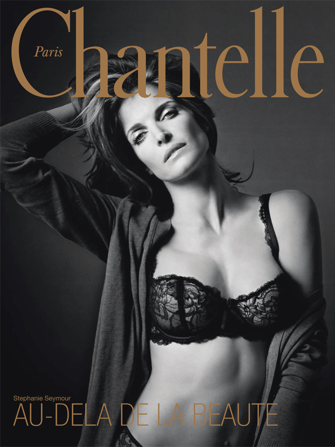 édition Chantelle