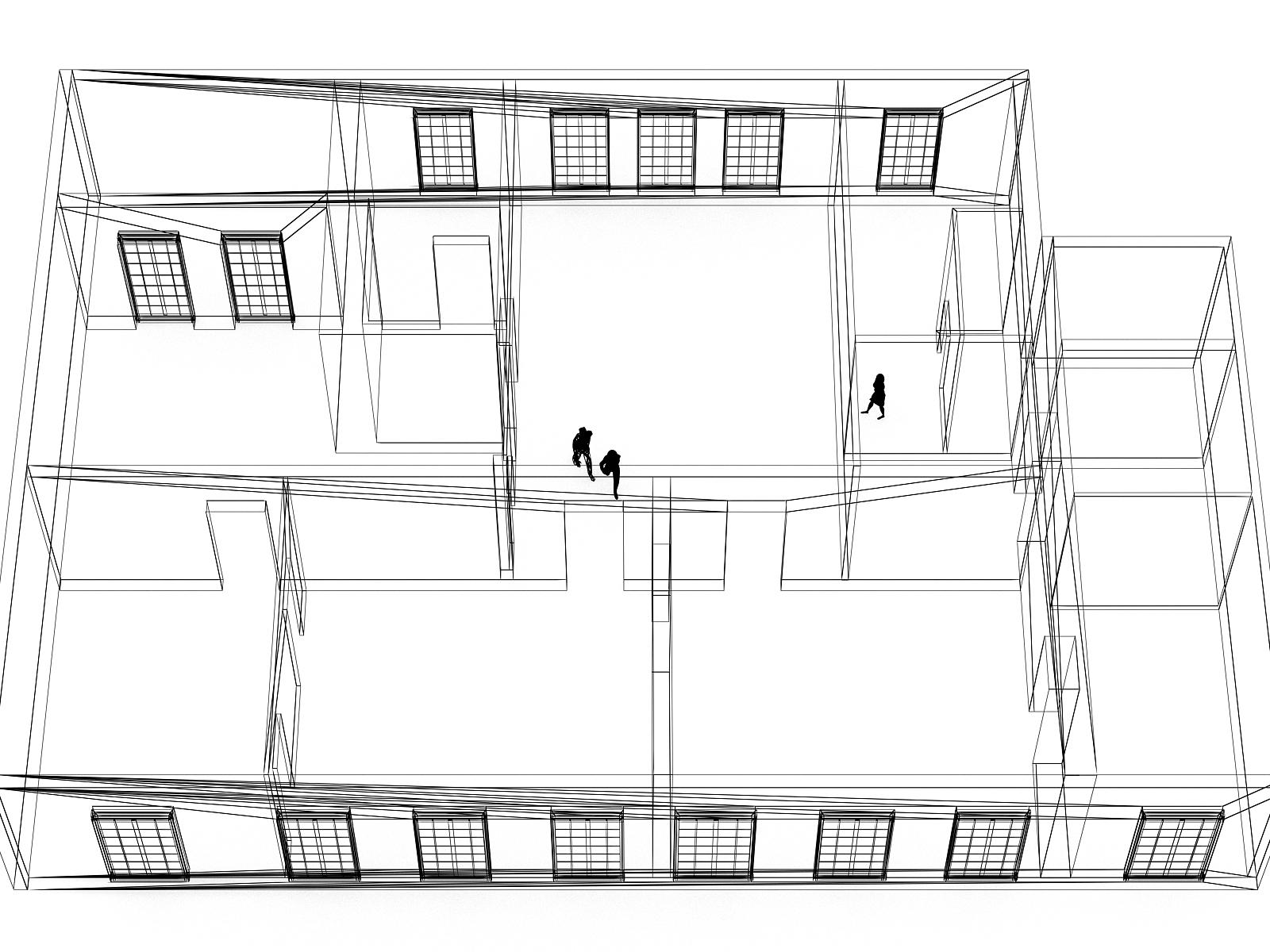 architecture-design Mona Bismarck